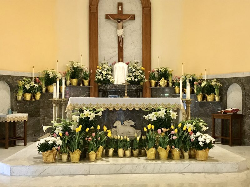 Our Lady of the Assumption Roman Catholic Church – Strafford